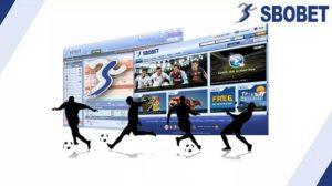 Agen judi Sbobet online Indonesia