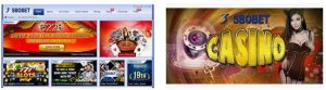 Bandar Sbobet casino online