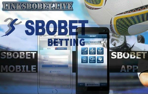 Live judi bola Sbobet mobile