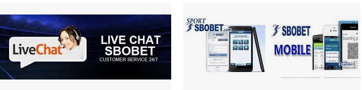 Sbobet mobile live chat 24 jam