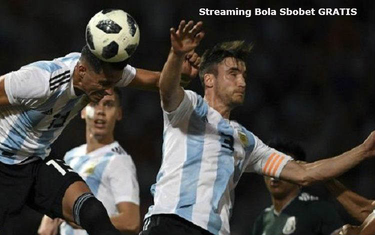 Streaming Bola Sbobet