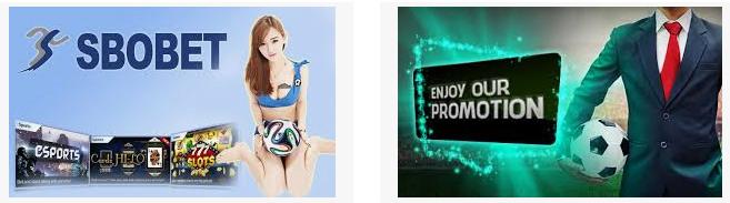 Promo bonus terbaik di Sbobet