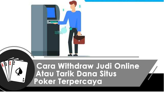 panduan withdraw judi online di Sbobet